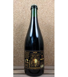 Struise Black Damnation XXIII Hollow 75 cl