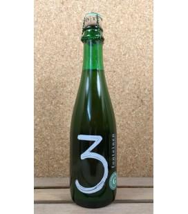 3 Fonteinen Oude Geuze 2016 (new logo) 37.5 cl