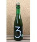 3 Fonteinen Oude Geuze 2016 37.5 cl