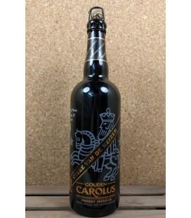 Gouden Calus Cuvée Van de Keizer Whisky Infused 75 cl