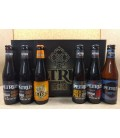 Petrus mixed crate (6x4) 24 x 33 cl