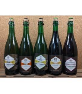De Cam Brewery 5-Pack (5x75 cl)