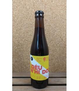 Brussels Beer Project La Pirata Deu N'Hi Do! 33 cl