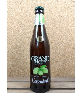 Corsendonk Grand Hops Edition 2017 33 cl