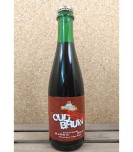 Verzet Oud Bruin Editie 2013 37.5 cl
