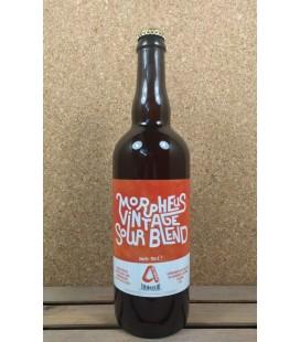Alvinne Morpheus Vintage Sour Blend 75 cl