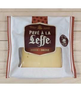 Leffe Abey Cheese Pavé à la Leffe Brune 200 gr
