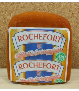 Rochefort Cheese made with Trappist Rochefort 8 +/- 1 kg