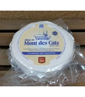 Mont des Cats Abbey Cheese +/- 500 gr