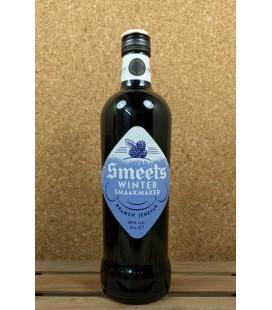Smeets Winter Smaakmaker Bramen Jenever 70 cl