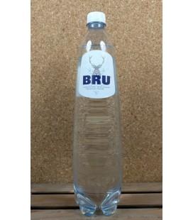 BRU Water (medium sparkling) 1.25 L