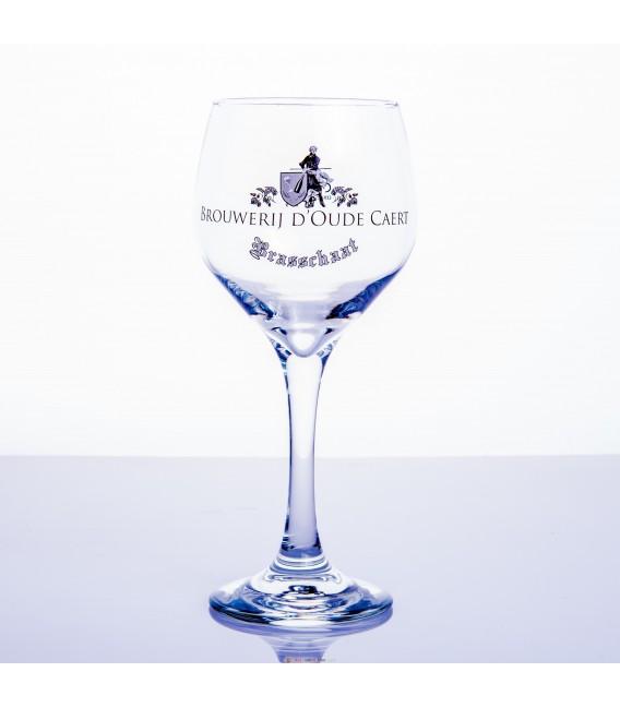 Brouweri d'Oude Caert Glass 33 cl