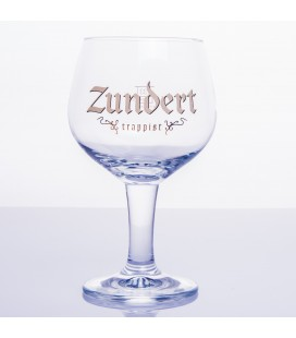 Zundert Trappist Glass 33 cl