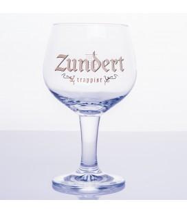 Zundert Trappist Glass 33 cl