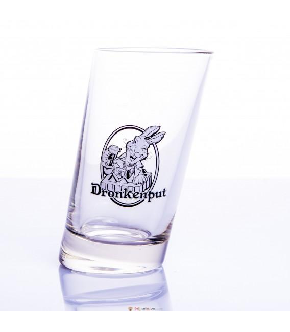 Dronkenput Glass 33 cl
