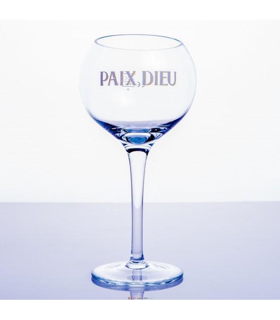 Paix Dieu Glass 25 cl