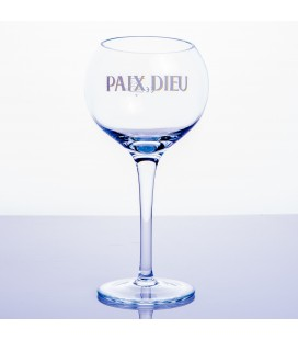Paix Dieu Glass 25 cl