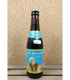 St Bernardus Abt 12 Bottling 2015 33 cl