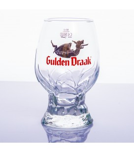 Gulden Draak Dragon's Egg Glass 50 cl