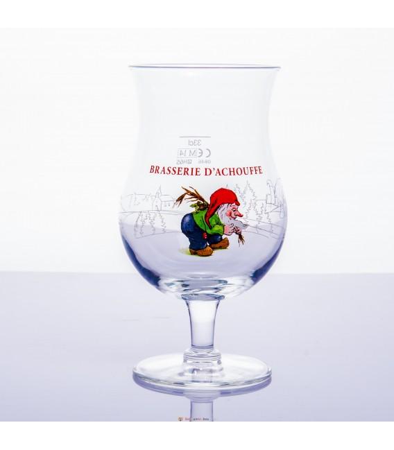 La Chouffe Glass 33 cl