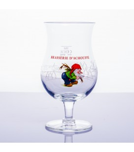 Chouffe Glass 33 cl