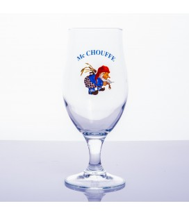 Mc Chouffe Glass 33 cl