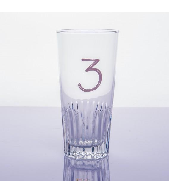 3 Fonteinen Geuze Glass (new) 33 cl