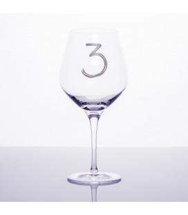 3 Fonteinen Fruit-Lambic Glass (large)