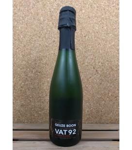 Boon Oude Geuze VAT 92 Mono Blend 37.5 cl
