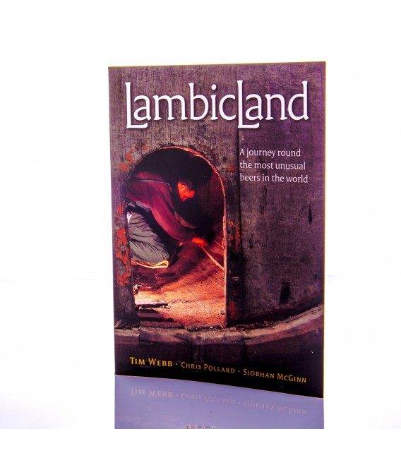 LamicLand Book