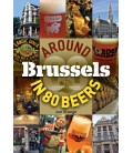 Around Brussels in 80 Beers Book
