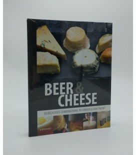 Beer & Cheese Book by Vinken & Van Tricht