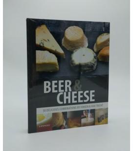 Beer & Cheese Book by Vinken & Van Tricht