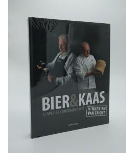 Bier & Kaas Book  - Vinken en Van Tricht