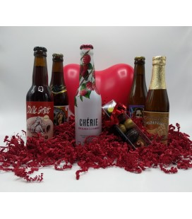 Valentine's Day Beer for Women