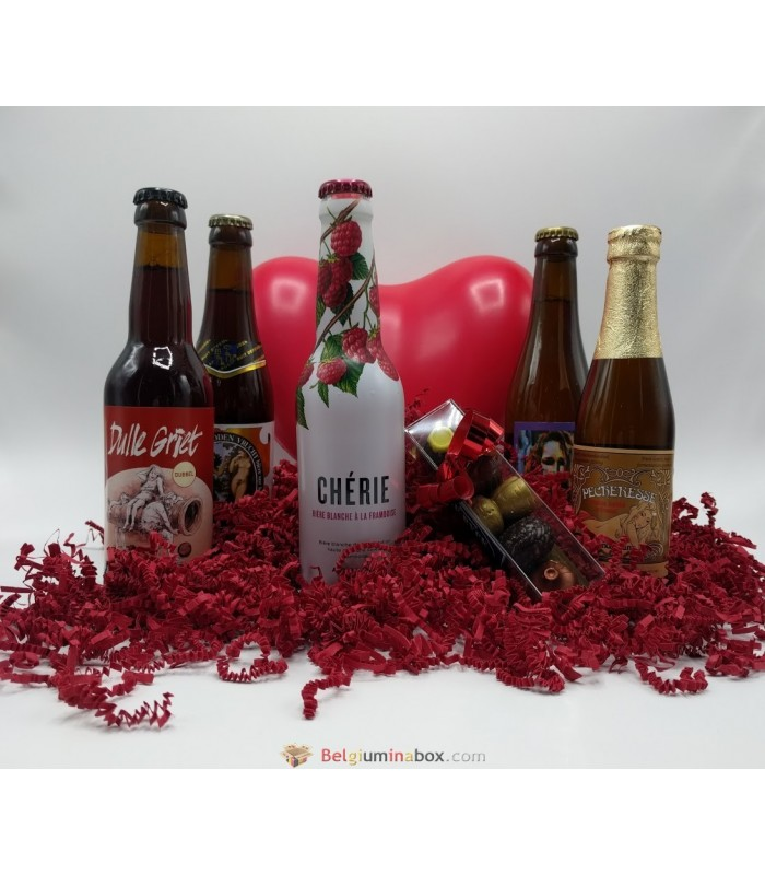 valentines day beer for women