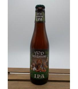 Kerkom Hop Verdomme IPA 33 cl
