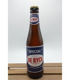 De Ryck Special Belge 33 cl