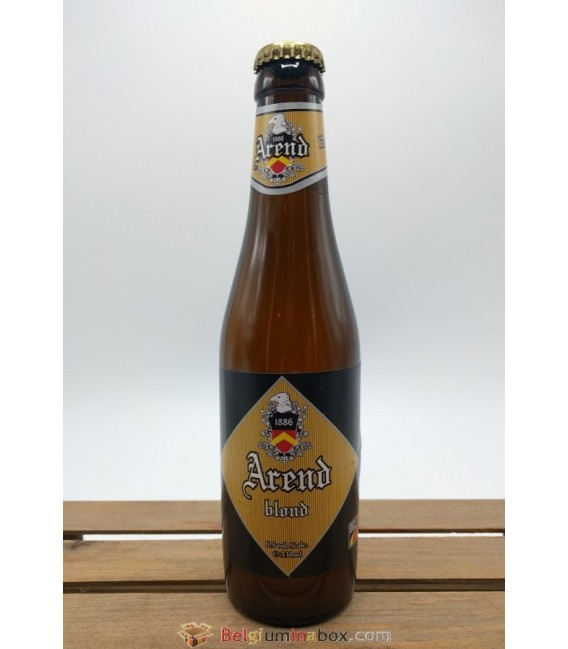 Arend Blond 33 cl