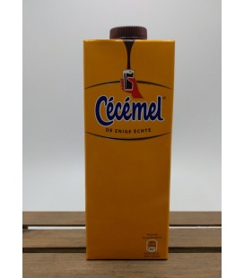 Cécémel Belgian Chocolate Milk 1 L
