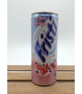 Fristi Red Fruit Drink 25 cl Can