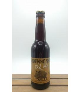 Ardenne Spirit Old Ale 33 cl