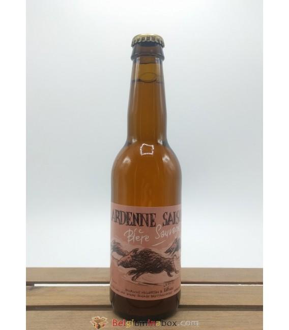 Ardenne Saison Bière Sauvage 33 cl