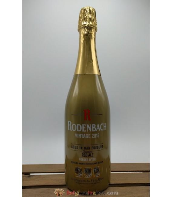 Rodenbach Vintage 2015 75 cl