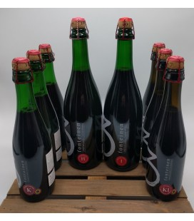 3 Fonteinen Red Fruit Box 2016-2017