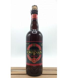 Gouden Carolus Ambrio 75 cl