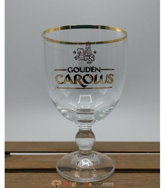 Gouden Carolus Glass 33 cl