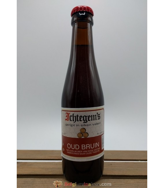 Ichtegem's Oud Bruin 25 cl