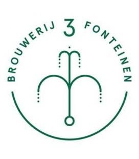 3 Fonteinen Oude Geuze 17 x 75 cl 2017 + Cuvée Armand & Gaston 75 cl 16-17