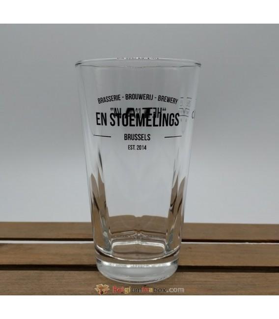 En Stoemeings Glass (multi-ribbed) 25 cl